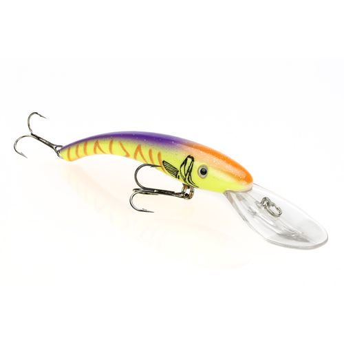 Strike King Walleye Elite Banana Shad Crankbait