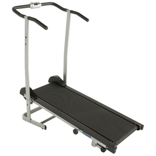 Display product reviews for ProGear 190 Manual Treadmill