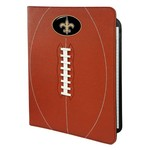 GameWear New Orleans Saints Classic NFL Football Portfolio