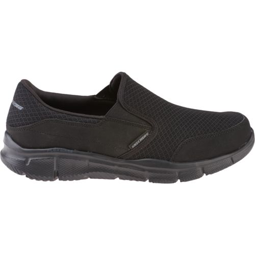 Display product reviews for SKECHERS Men's Equalizer Persistent Shoes