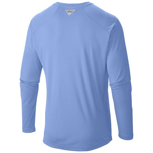 Columbia Sportswear Men's Blood and Guts III Long Sleeve Knit Shirt - view number 2