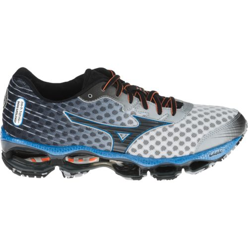 mizuno s wave prophecy 4 running shoes academy