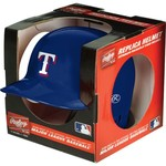 Rawlings® Texas Rangers Mini Replica Helmet