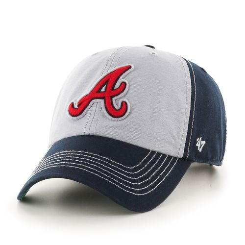 '47 Men's Atlanta Braves McGraw Clean Up Cap