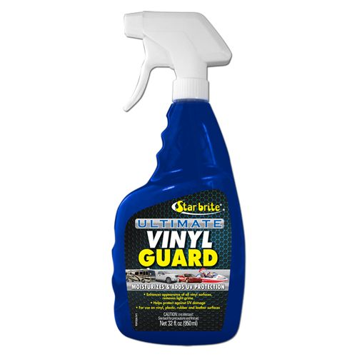 Star brite 32 fl. oz. Ultimate Vinyl Guard with PTEF®
