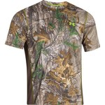 Under Armour® Men's Scent Control Nutech T-shirt