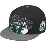 '47 Men's Dallas Mavericks Blockhouse Prospect Cap