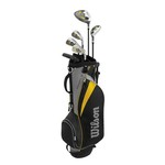 Wilson Juniors' Profile 7 - 10 Package Golf Set