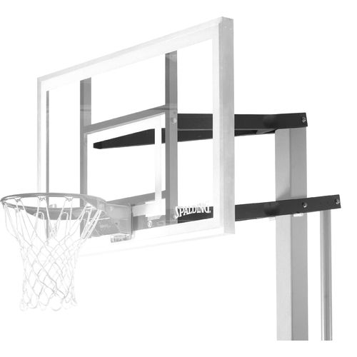 Display product reviews for Spalding NBA Arena® Series II Inground Yoke Arms