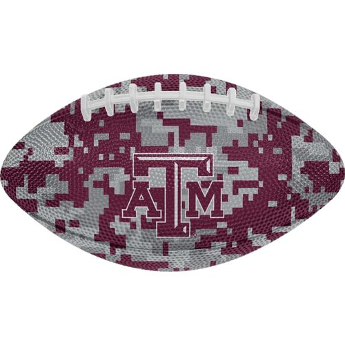 GameMaster Texas A&M University Digital Camo Mini Football