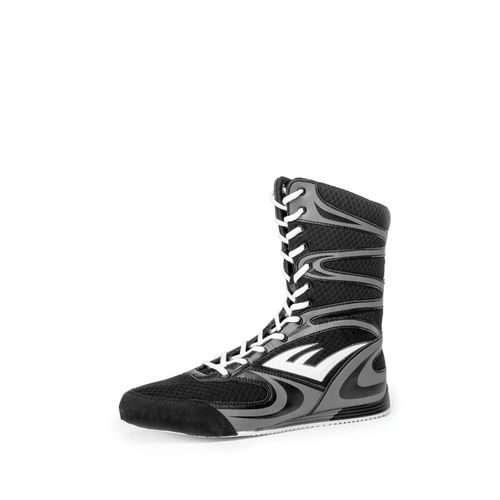 Everlast® Men's Contender High-Top Boxing Shoes
