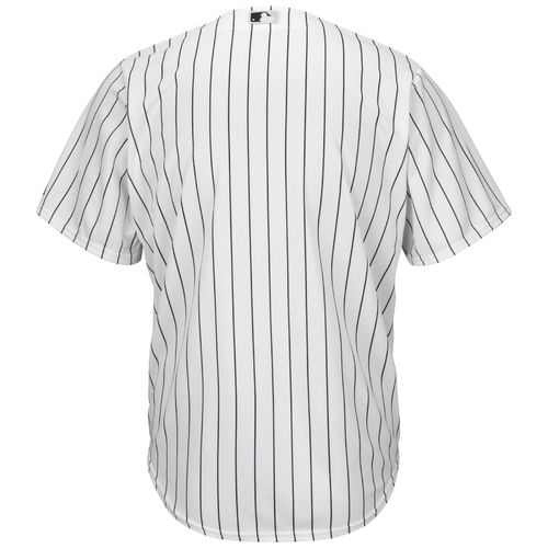 Majestic Men's Chicago White Sox Cool Base® Replica Jersey - view number 2