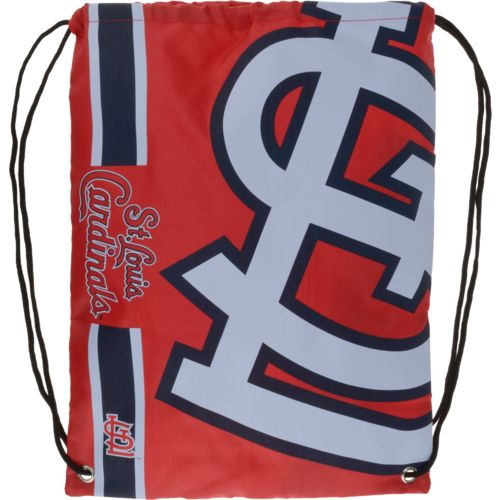 MLB St. Louis Cardinals Elite Drawstring Backpack