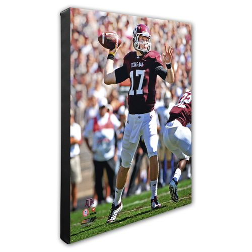 "Photo File Texas A&M University Ryan Tannehill 8"" x 10"" Photo"