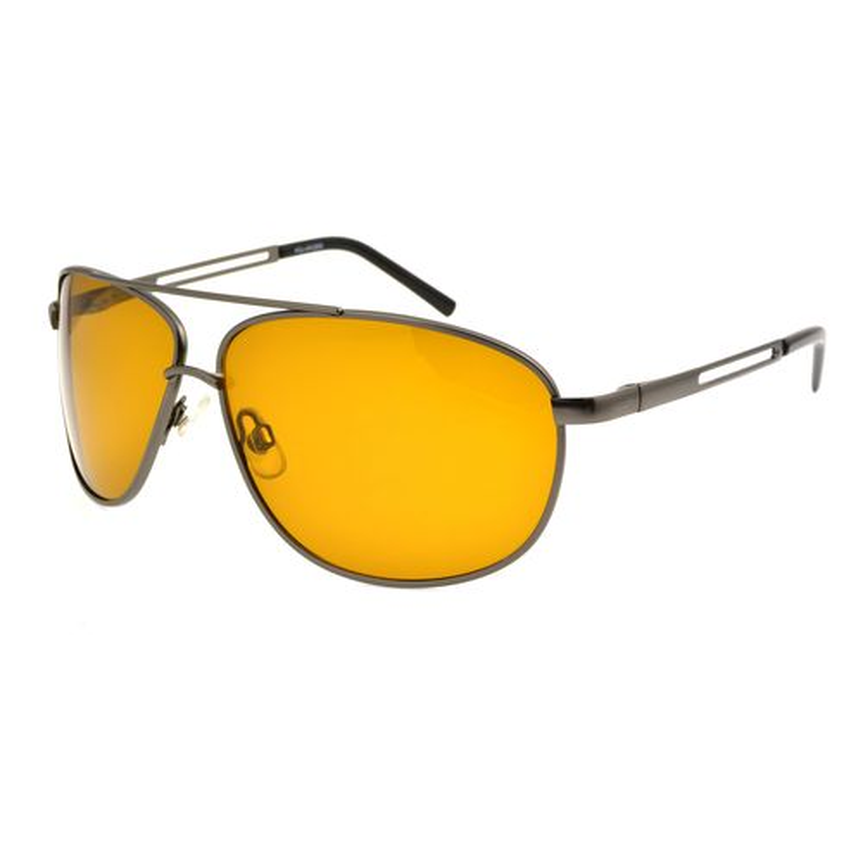 Extreme Optiks Men's Pixel HD Polarized Sunglasses