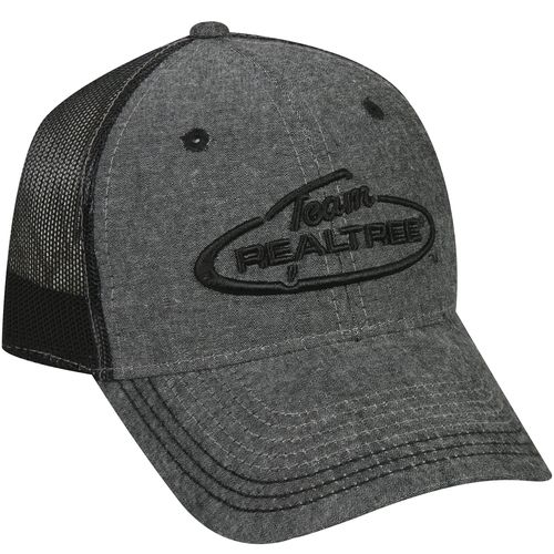 Team Realtree Men's Mesh Back Cap