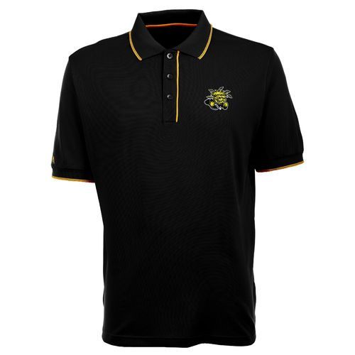 Antigua Men's Wichita State University Elite Polo Shirt