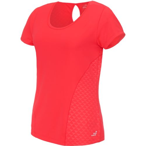 BCG™ Women's Tennis Short Sleeve Scoop Neck T-shirt