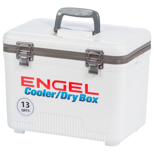 Engel 13 qt. Cooler/Dry Box - view number 5