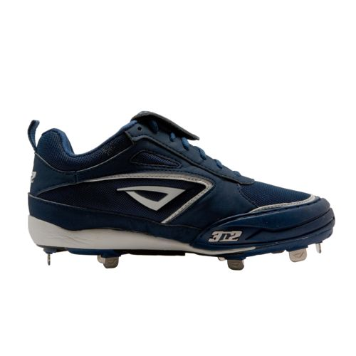 Rally Women's Metal PT Fast-Pitch Softball Cleats