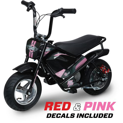 Monster Moto Kids' MME-250 Electric Mini Bike - view number 2