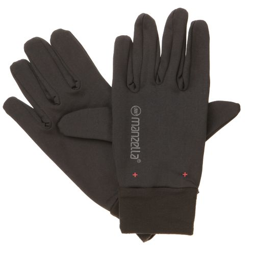 Display product reviews for Manzella Men's Ultra Max Glove Liners