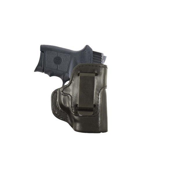 DeSantis Gunhide® Inside Heat™ Inside Waistband Holster