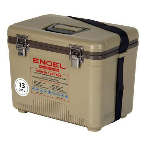 Display product reviews for Engel 13 qt. Cooler/Dry Box