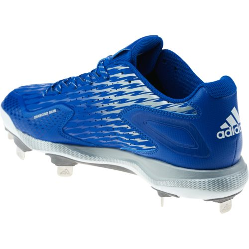 adidas Men's PowerAlley 3 Baseball Cleats - view number 3