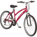 "Ozone 500® Women's Black Canyon 26"" Comfort Bicycle"