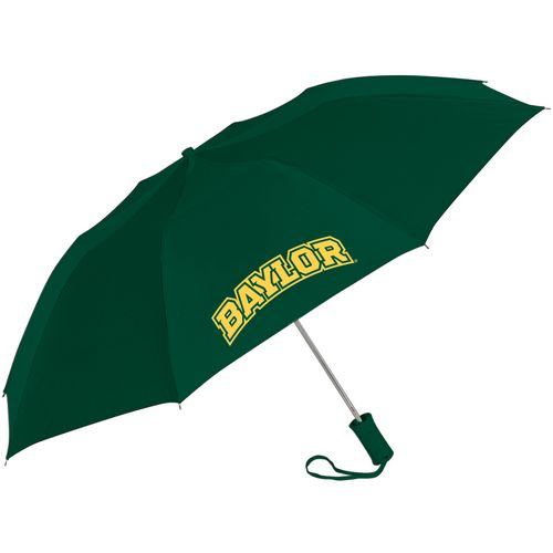Storm Duds Baylor University 42' Super Pocket Mini Folding Umbrella