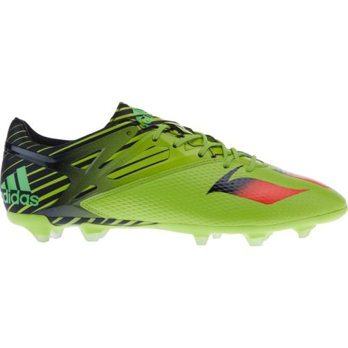 adidas™ Men's Messi 15.2 FG/AG Soccer Cleats