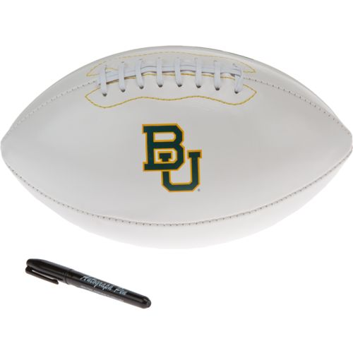 Rawlings Baylor University Signature Series Full-Size Football - view number 1