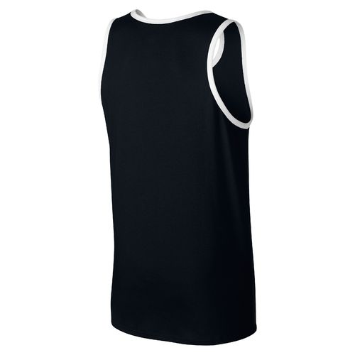 Nike Men's Ace Logo Tank Top - view number 2