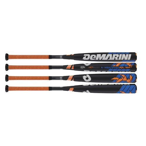 DeMarini Voodoo 2016 Senior League Baseball Bat -10