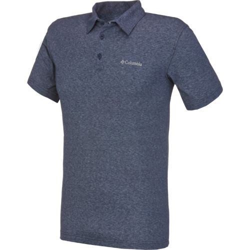 Columbia Sportswear Men's Thistletown Park II Polo Shirt - view number 1