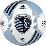adidas™ Sporting Kansas City Size 5 Soccer Ball