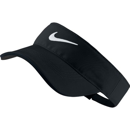 Display product reviews for Nike Adults' Ultralight Tour Visor