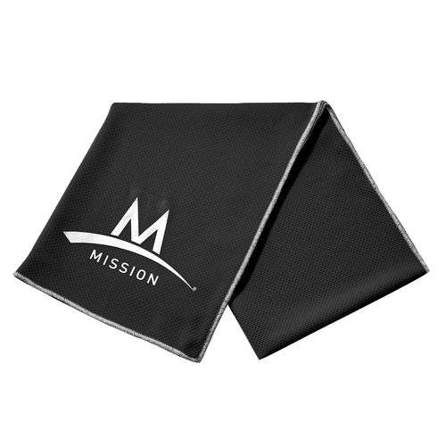 Mission Athletecare Cooling Techknit Towel