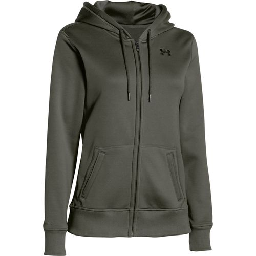 Under Armour® Women's Storm Armour® Fleece Full Zip