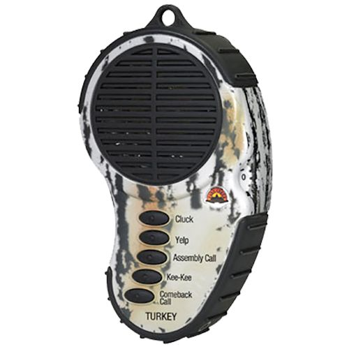 Display product reviews for Cass Creek Ergo Turkey Call