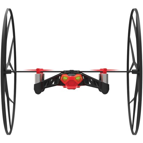 Petra Parrot Rolling Spider Drone
