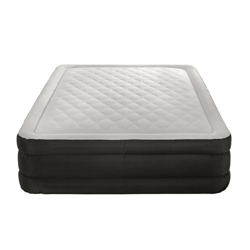 Air Comfort Deep Sleep Queen Raised Air Mattress with Built In Pump - view number 1