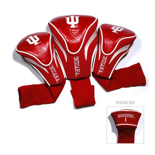 Team Golf Indiana University Contour Sock Head Covers