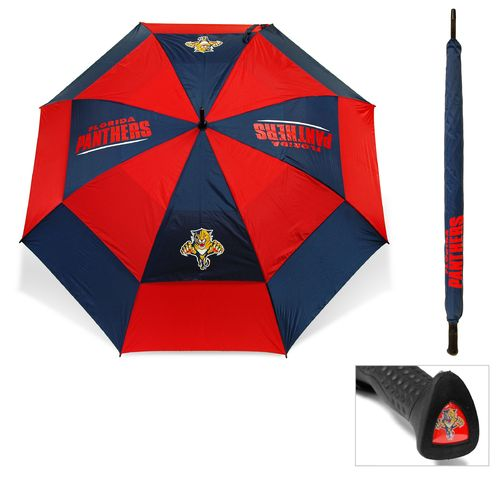 Team Golf Adults' Florida Panthers Umbrella