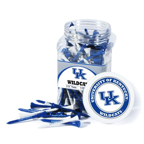 Team Golf University of Kentucky Tees 175-Pack