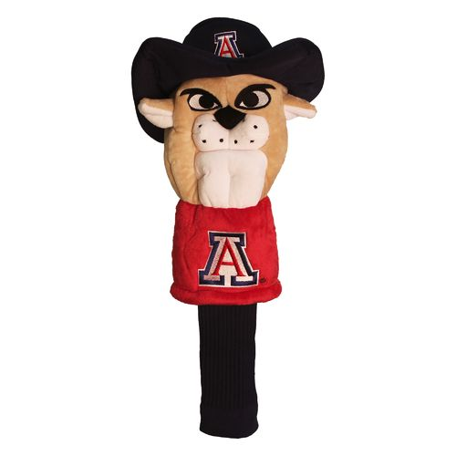 Team Golf University of Arizona Mascot Head Cover