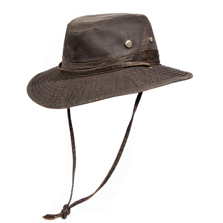 Magellan Outdoors™ Men's Camp Twill Boonie Hat