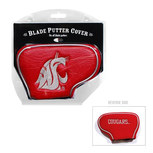 Team Golf Washington State University Blade Putter Cover