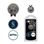 Team Golf Seattle Mariners Marker Cap Clip - view number 1